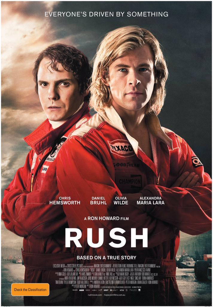 filmen rush