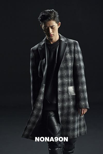 【スクープ!】BIGBANG着用の韓国ブランド「ノナゴン」が今秋阪急メンズから日本上陸!http://t.co/xihXTclAjR   #NONA9ON #BI #BOBBY #LISA http://t.co/GEfOrpWAtT