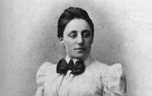 Emmy Noether, la prima donna matematica madre dell'algebra