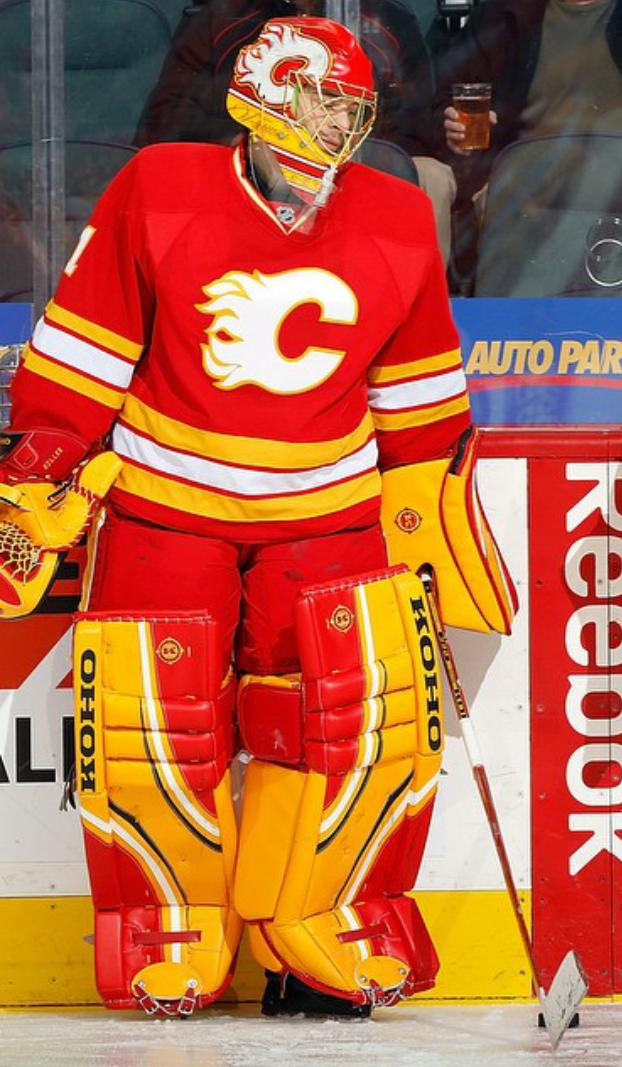 Apologise, but Vintage calgary flames was mistake