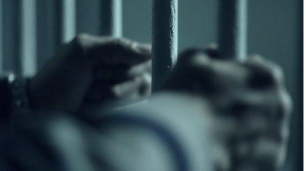 Türkiye'de Suçluların yüzde 96′sı Erkek