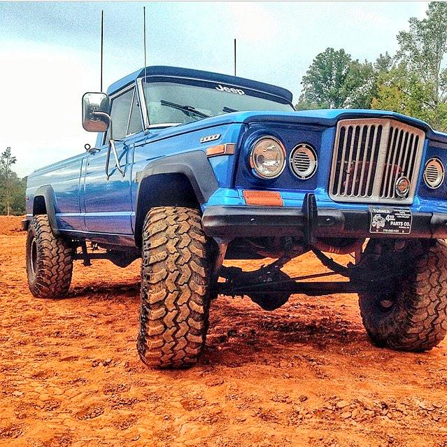 1000+ Ideas About Jeep Truck On Pinterest