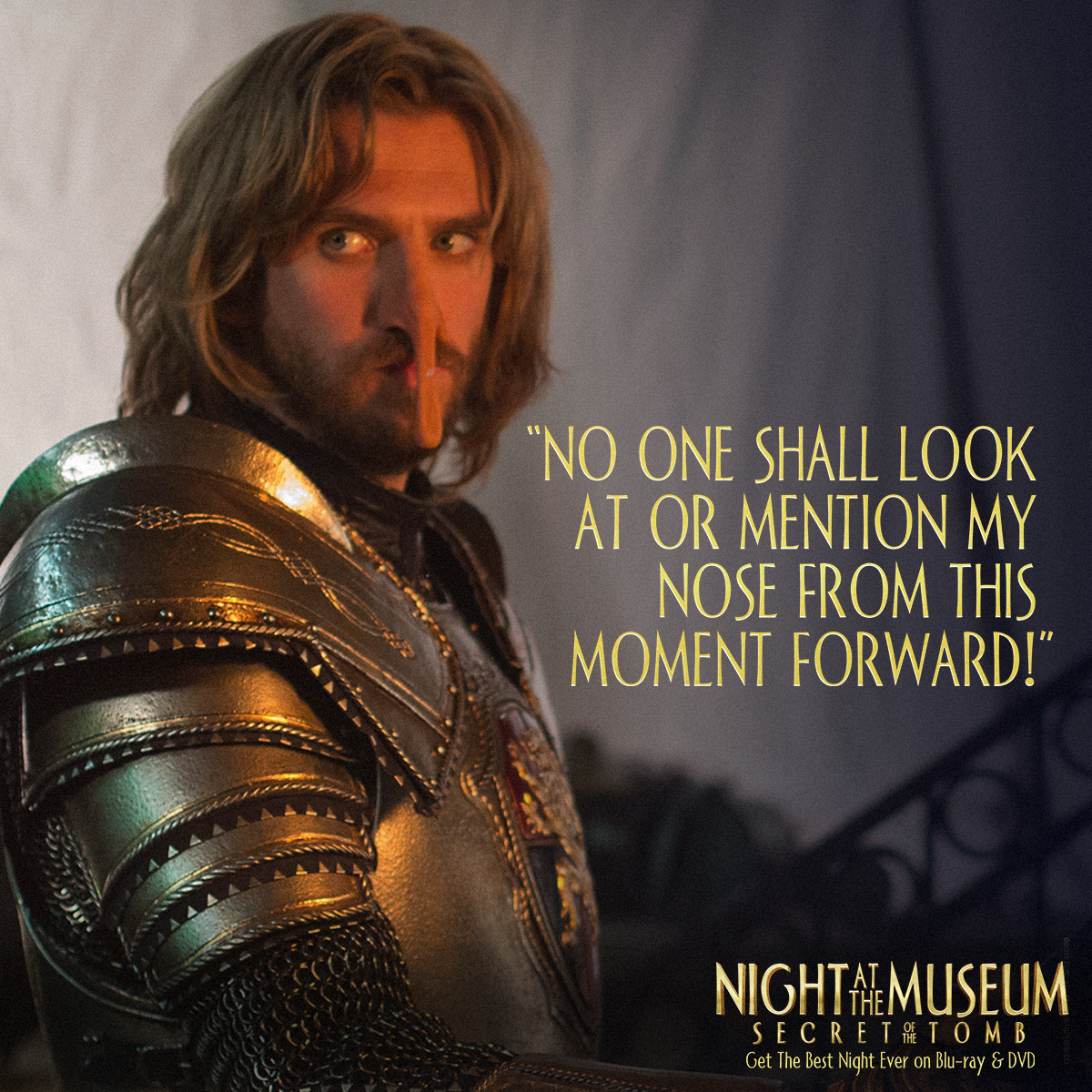 Night at the museum 3 cast sir lancelot : Integrale dvd