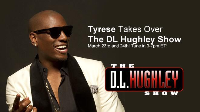 Dl Hughley Radio Show