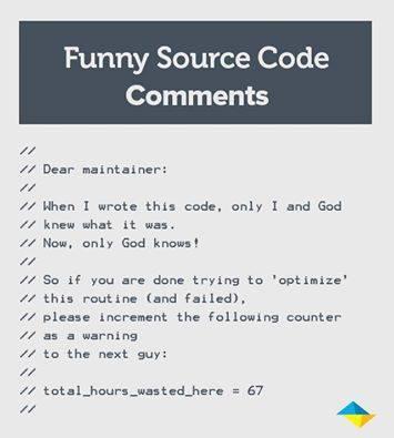 """@programingfun: must read hahahaha #programming #programmingfun ;) http://t.co/ivgWKlXD7N"""
