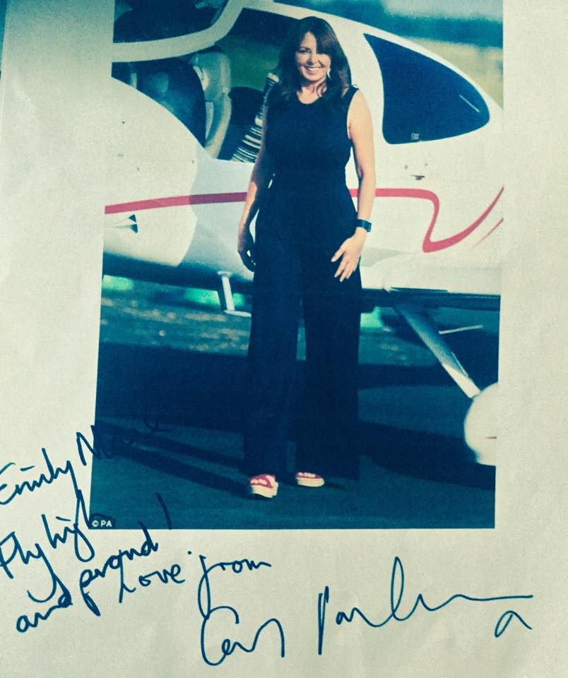 RT @emily_jackson96: coming home to this.. thank you @carolvorders !! http://t.co/x4JH8fLM7o