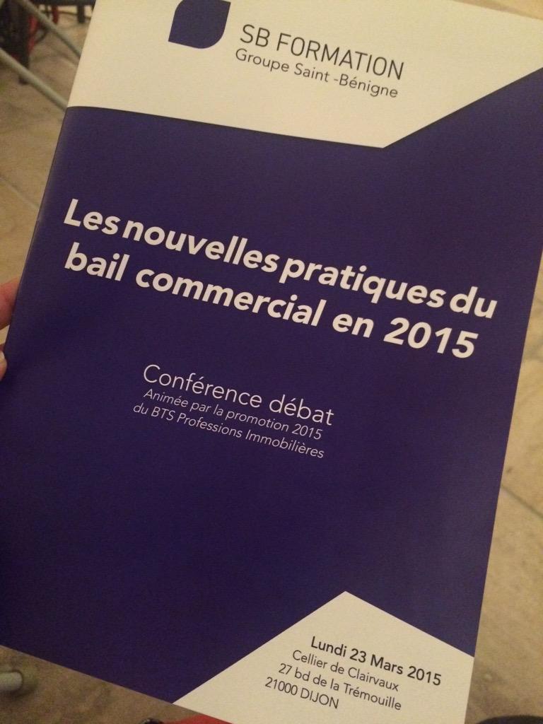 Awesome nouvelles pratiques du bail commercial with prix for Prix du m2 metz