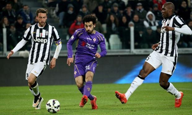 Fiorentina-Juventus info Streaming TV Diretta Rai (Semifinale Coppa Italia)