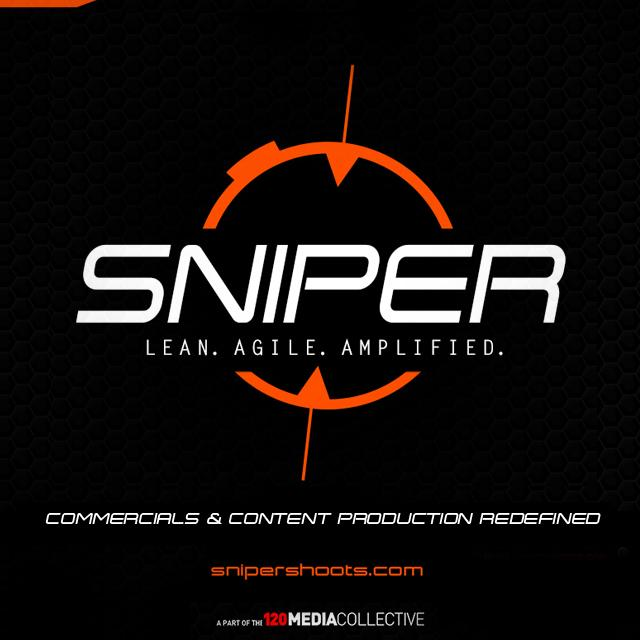 And we launch @Sniper_Shoots! We are #LeanAgileAmplified http://t.co/r9aVwlZgUb http://t.co/H28CHXFYGr