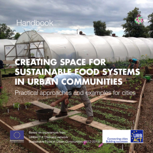 download Rapid Urbanisation, Urban Food Deserts and Food Security