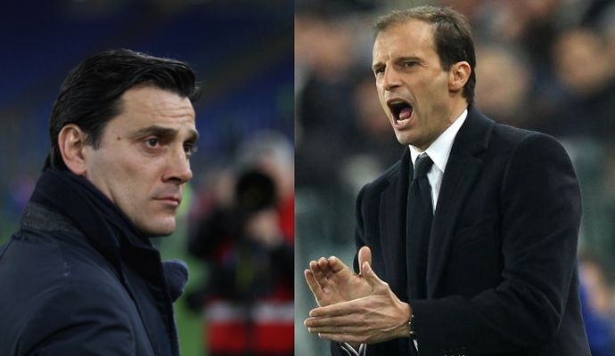 Rojadirecta Fiorentina-Juventus streaming diretta Rai Uno Rai.TV