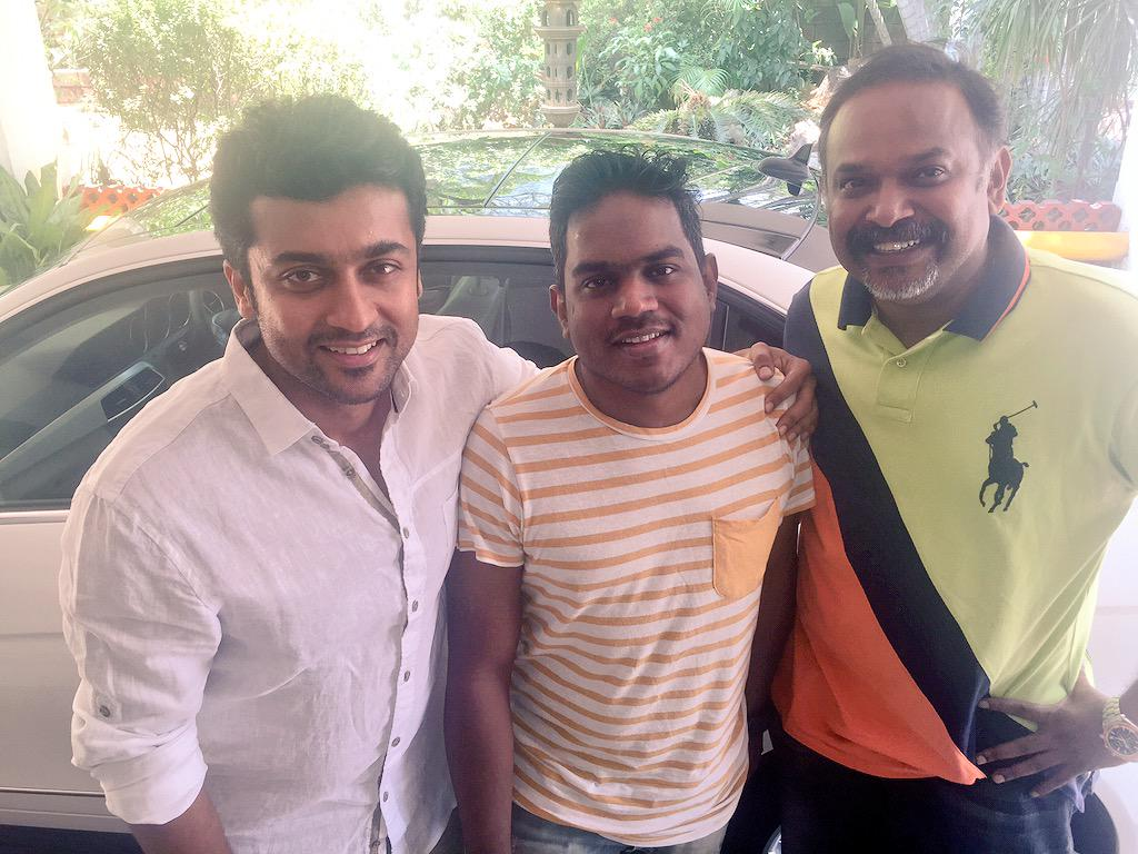 Masss audio work in full swing