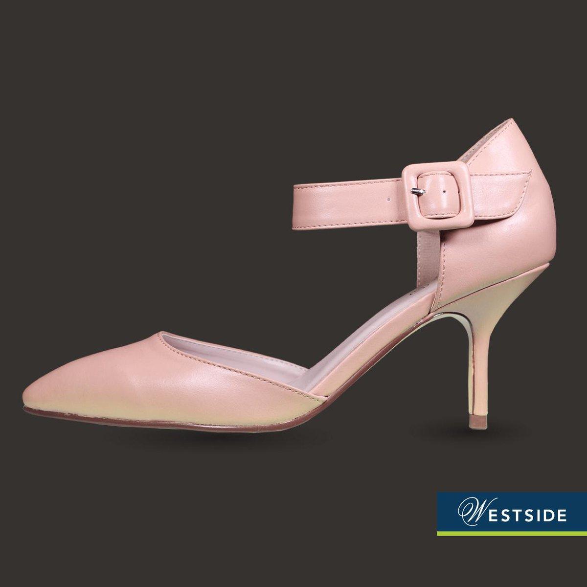 Heels #footwear. In-stores