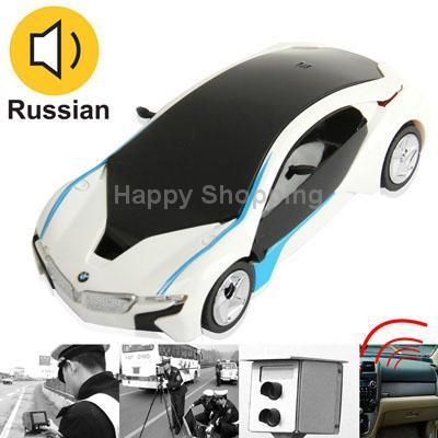 автомобильная электроника своими руками
