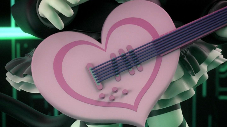 ☑喋るギター #SB69A #tokyomx http://t.co/gl5G0OHmoP