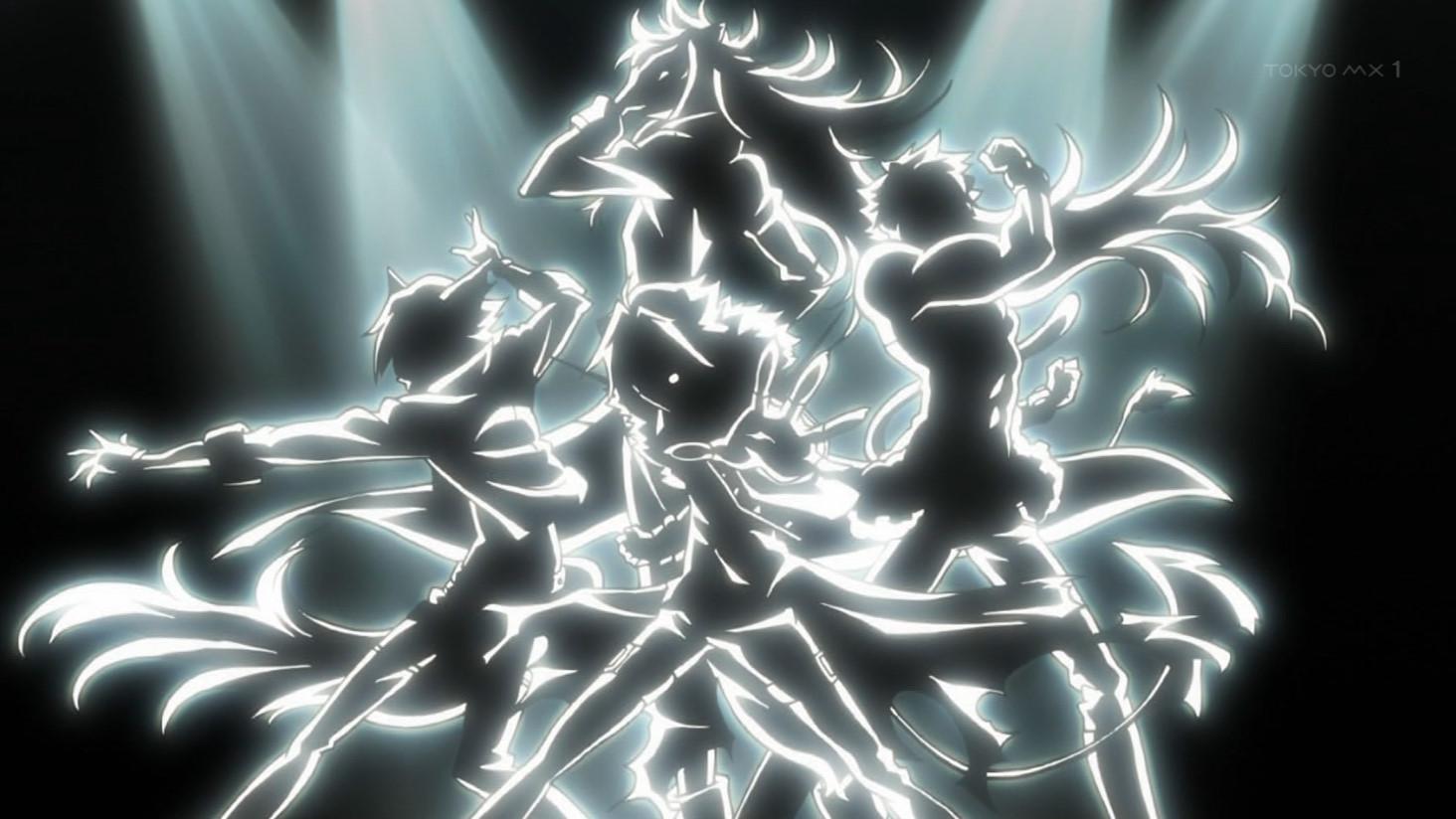 これが幕末Rookですか #SB69A #tokyomx http://t.co/QlBIROB3Dt