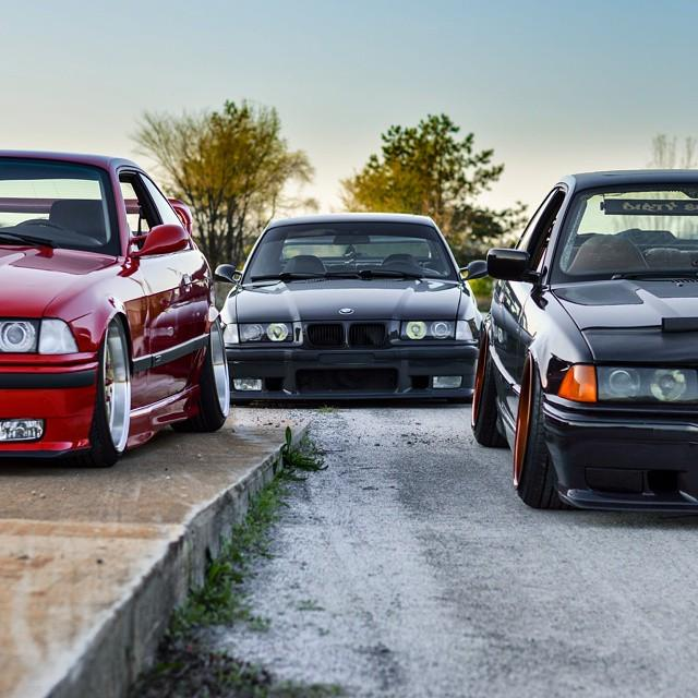 slammedbimmers on Twitter:
