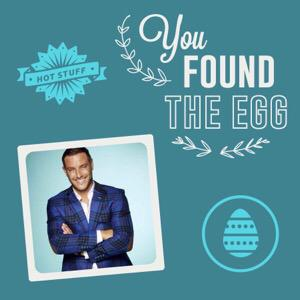 Who's joining the #ITVBeEgg hunt? Here's mine – retweet to collect it and look out for more! http://t.co/EQ0zkUned0