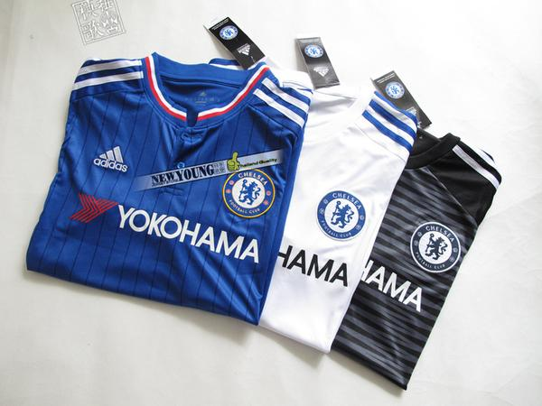 quality design 532a3 b2520 New Chelsea kits for next season : chelseafc