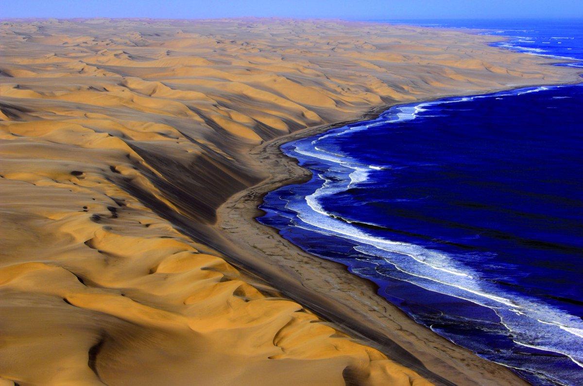 лямблиоз пустыня намиб встречается с морем фото общем, всегда