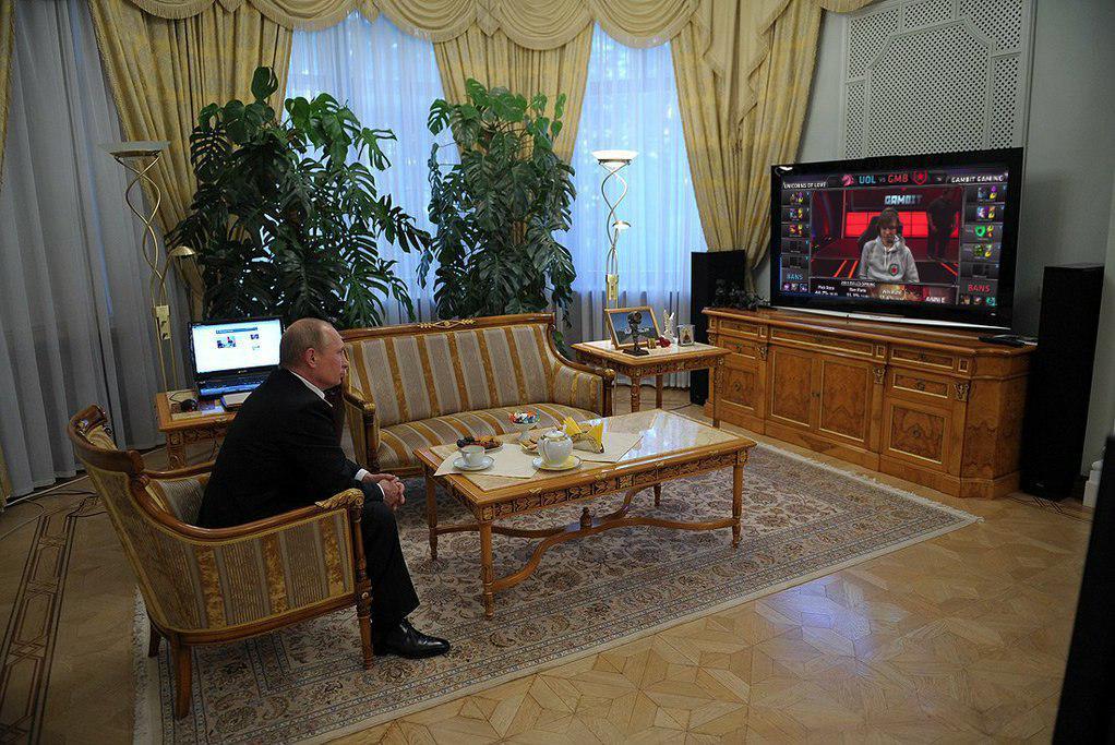 Илья Яшин Путин Итоги 2018 читать и смотреть видео