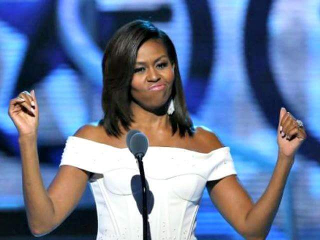 """@milfinainteasy: FLOTUS. FLOTUS. FLOTUS!!! #WhyTheyMadTho #BlackGirlsRock"" Oh Well. http://t.co/wDEyKont6w"