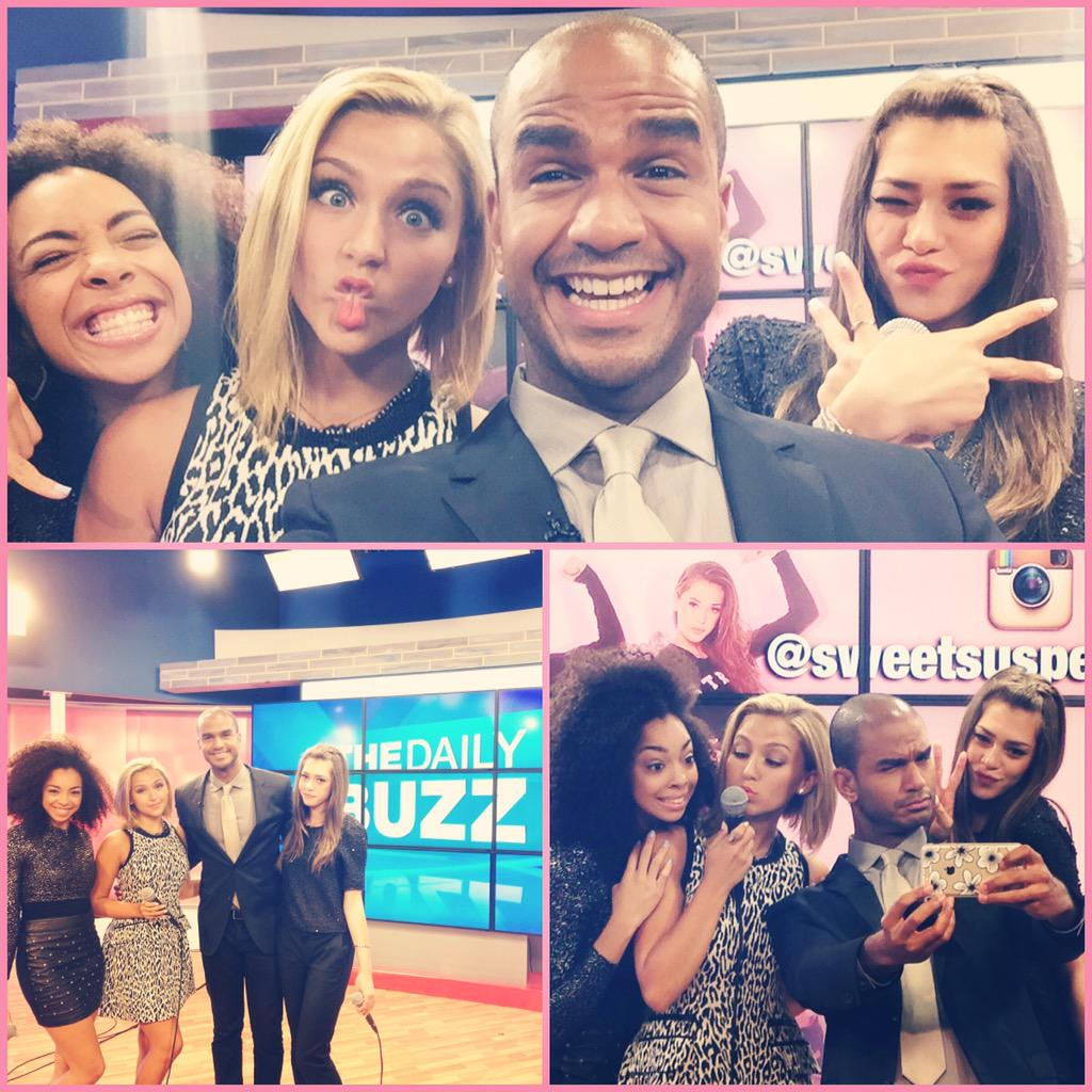 The group @sweetsuspense #risingstar @macys @iheartradio #thedailybuzz @JaredCotter #music http://t.co/tVSVLX0l0w