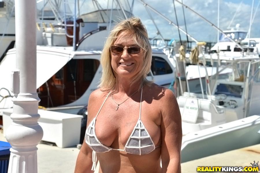 Brandi Jaimes naked