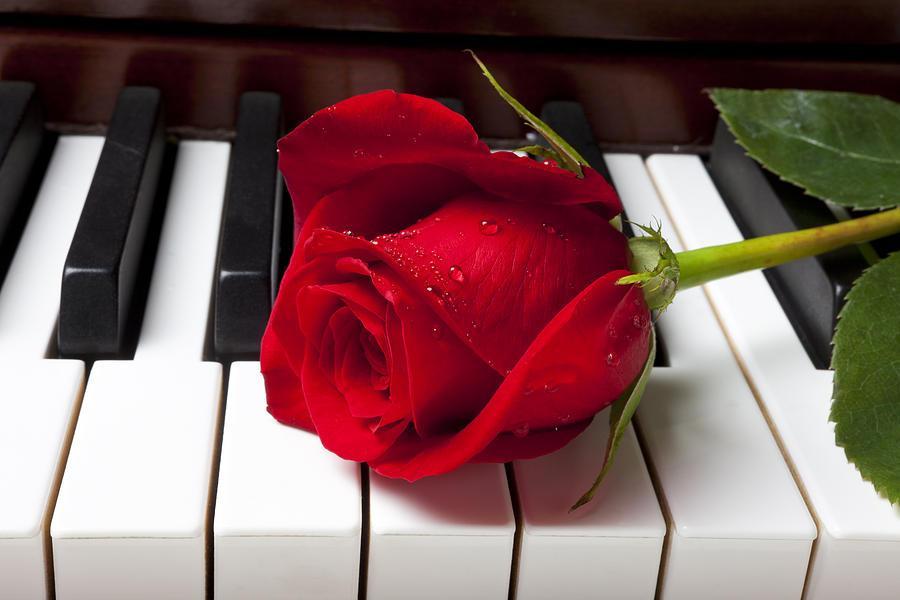 Для тебя, хорошую открытку с музыкой для женщины