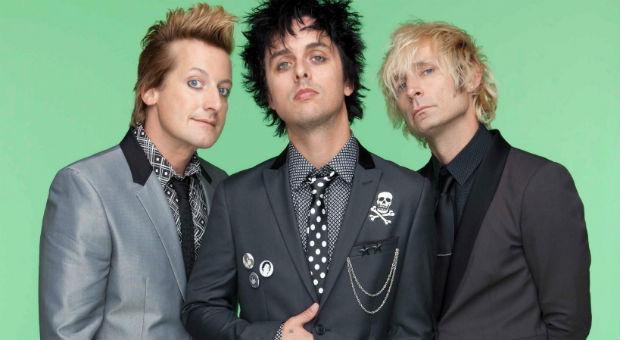 Green Day anuncia volta aos palcos! VEM PRO BRASIL, POR FAVOOOOR! http://t.co/2T7OrVf2nA