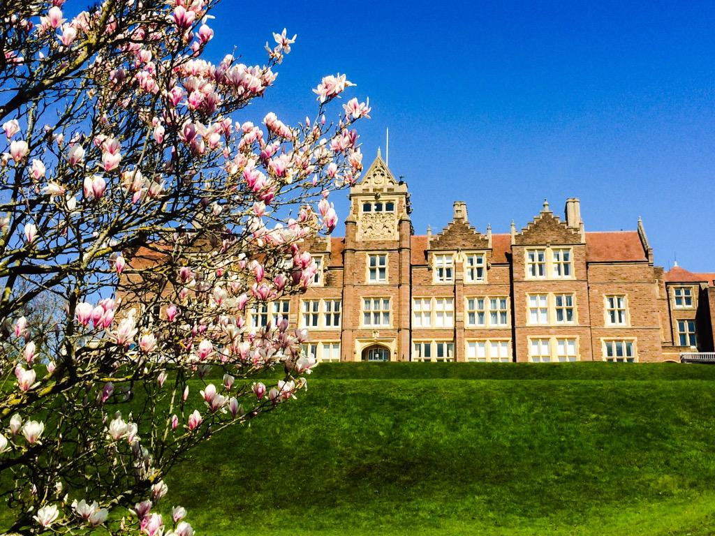"Monmouth Girls on Twitter: ""#spring has sprung @HMSG_senior Wishing you all  a wonderful #BankHolidaymonday #monmouth http://t.co/xpN8wLrVn3"""