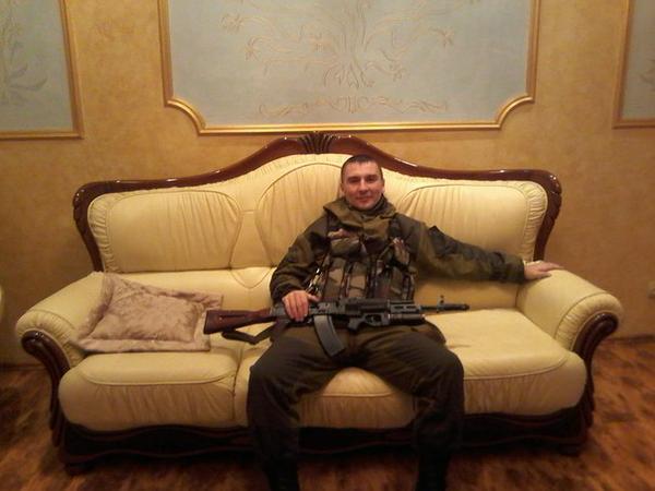 Москаль запретил продажу спиртного военным и перевозку оружия без спецразрешений в Луганской области - Цензор.НЕТ 9990