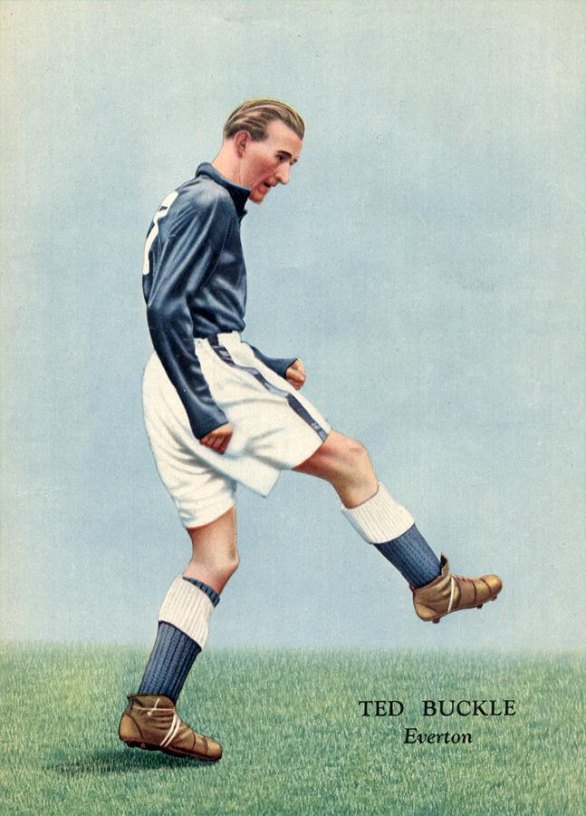 Harry Kane played for Everton in 1953?? http://t.co/tlneD9EDHR