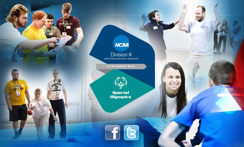 For every new follower during #d3week, we'll donate $1 to Special Olympics! RT to spread the word! #whyd3 http://t.co/7gCOJhQRZh