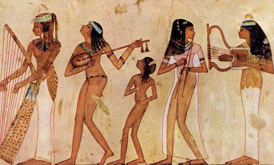 Цивилизация древнего востока и античного мира реферат