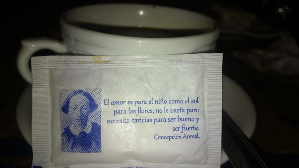 Iazucarillo On Twitter Café En Una Cueva Con Un
