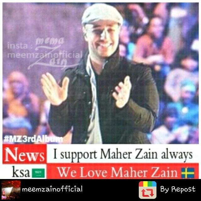 Maher Zain on Twitter: