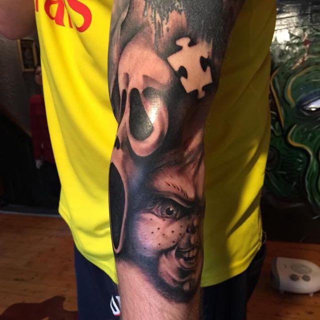 50eb46b0d Eerie Ink Tattoo on Twitter: