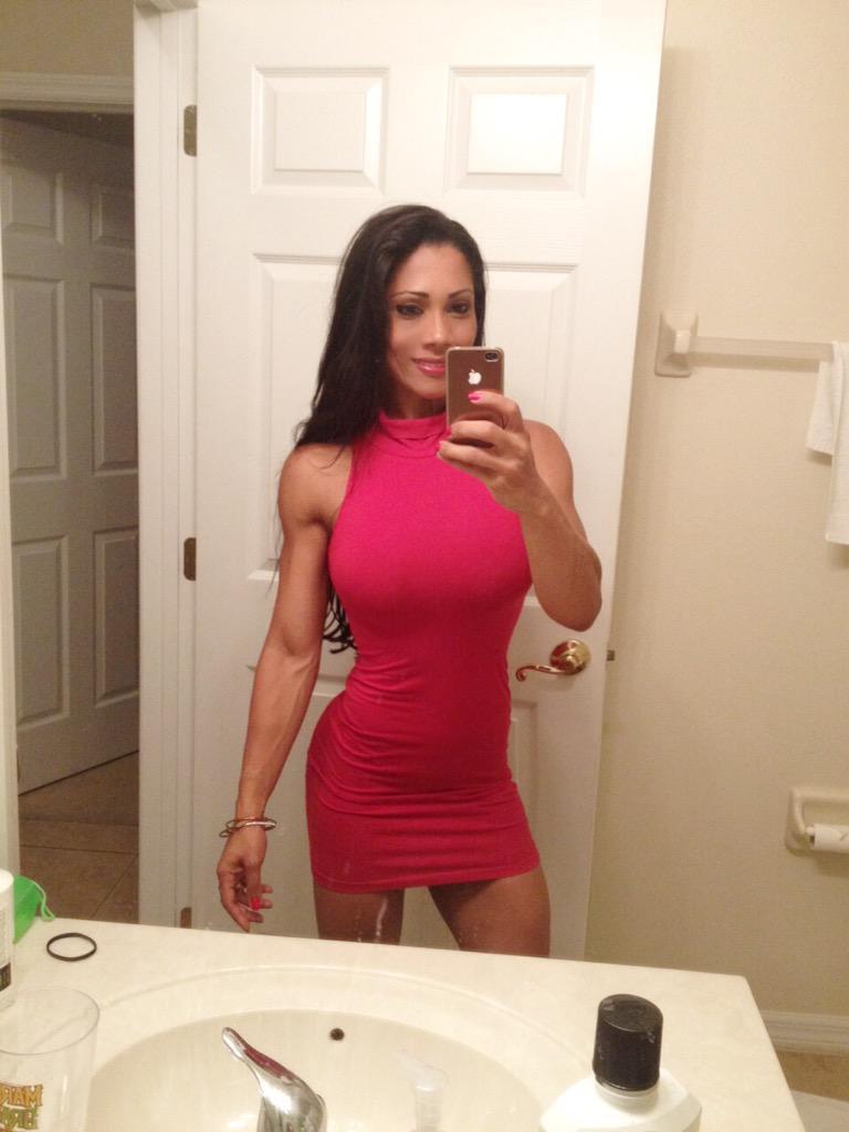 Marcia Goncalves Nude Photos 21