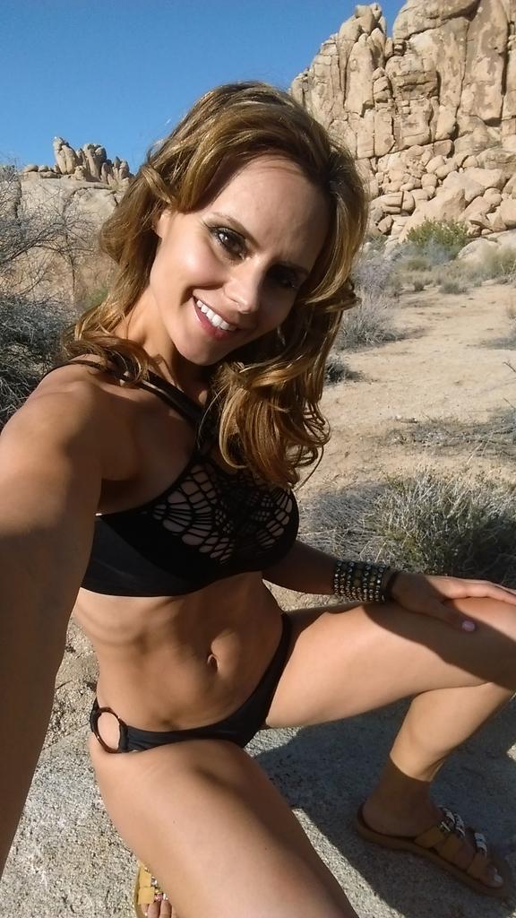 Timea majorova bikini pics — photo 9