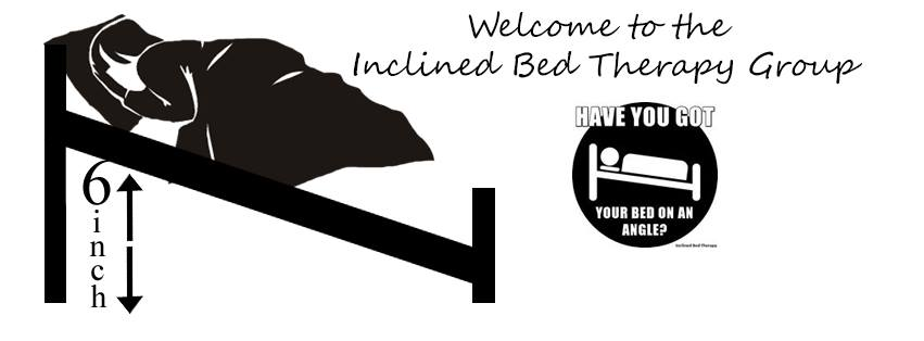Inclined Bed Therapy (@InclinedBed)   Twitter