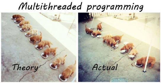 Multi threading http://t.co/sczmmOYMkh