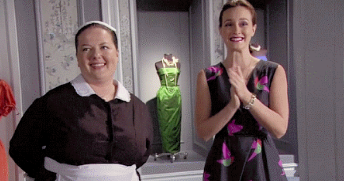 the real gossip girls
