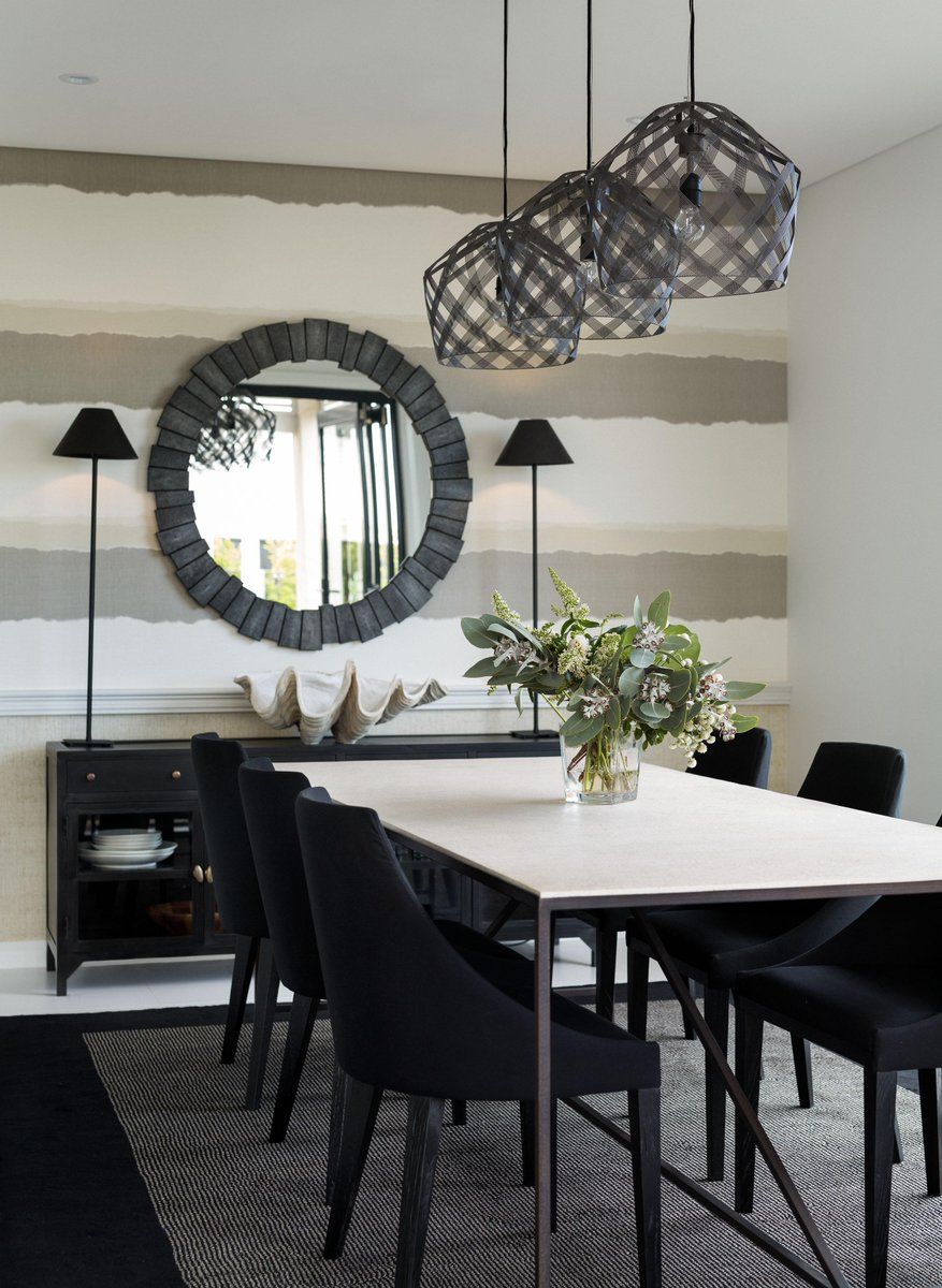 Coco Republic On Twitter The Oly San Francisco Paxton Dining Table Empire Chairs Claude Mirror Create The Perfect Space For Entertaining Http T Co Vfuarslbcv