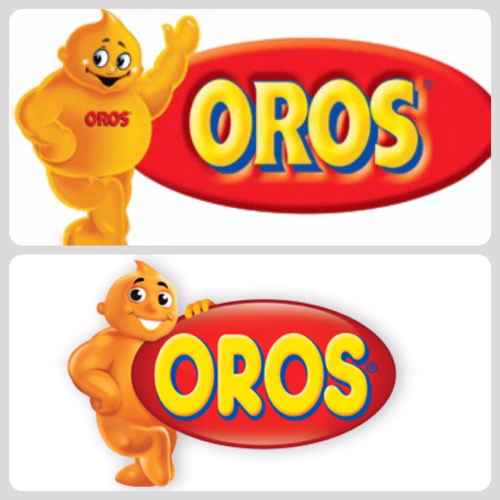 A sign of the times: The Oros Man loses weight, but is now embarrassed about his belly. http://t.co/hzTjdPgecX