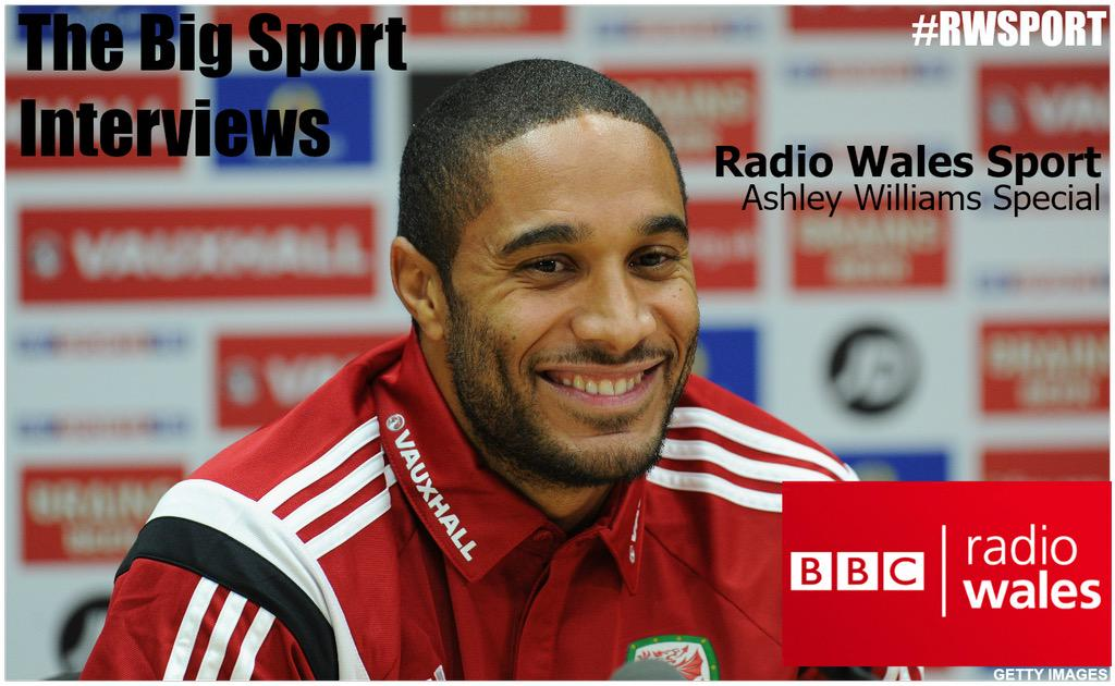 RT @BBCWalesSport: A PODCAST TREAT…  • Ashley Williams & friends special ahead of his 50th Wales cap  ► http://t.co/nvsr7aQuXf http://t.co/…
