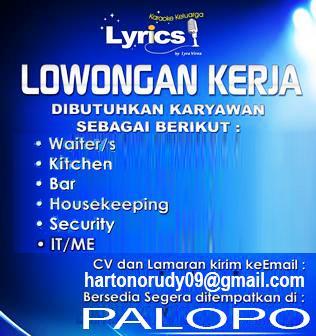 Lyrics Karaoke on Twitter: