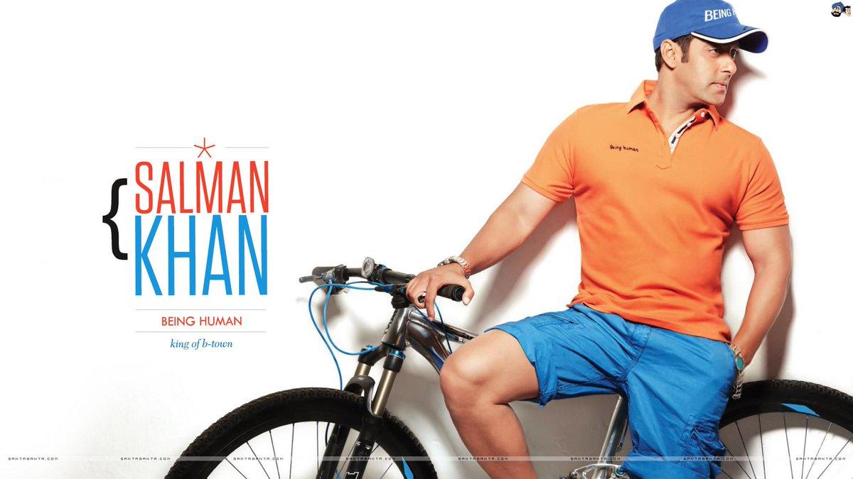 SantaBanta On Twitter Salman Khan BeingSalmanKhan Tco U0VZTz9ot1 Wallpaper SalmanKhan BeingHuman LdphqKsz9g