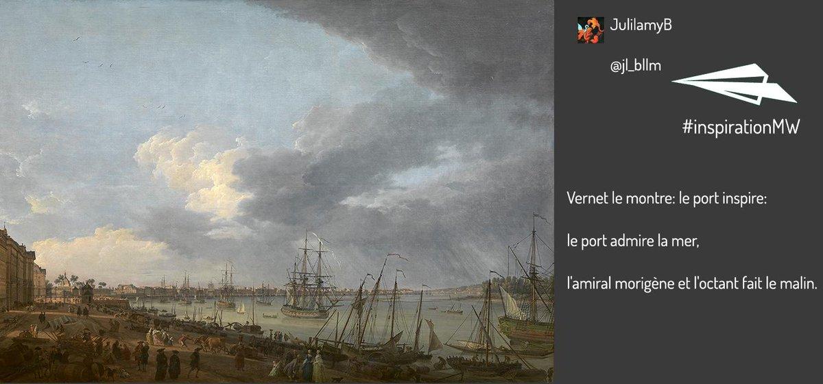 Thumbnail for MuseumWeek 2015, un jeudi très inspiré