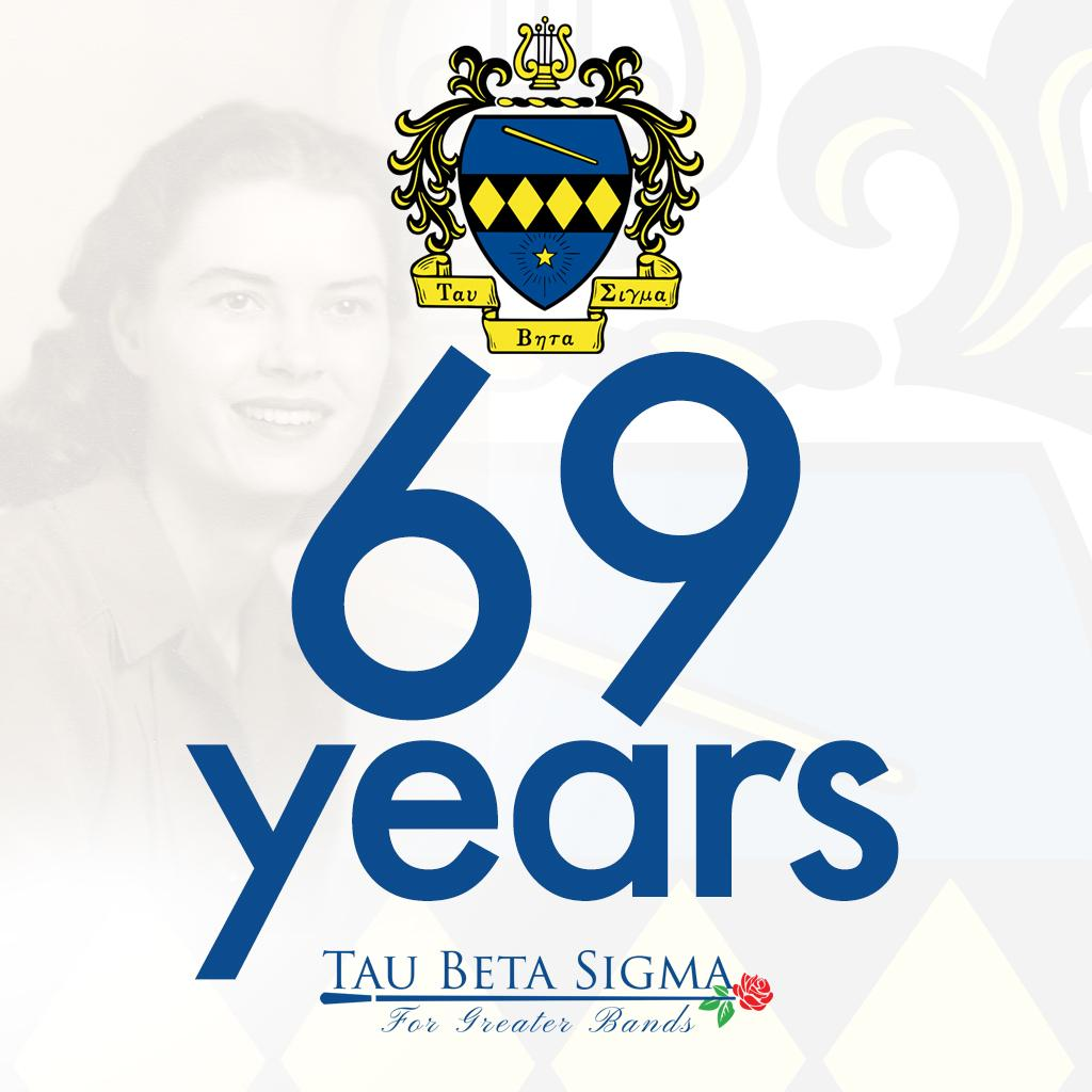 Happy Founder's Day! #4Gr8rBands #69Years #1946 http://t.co/JN9MvM9b50